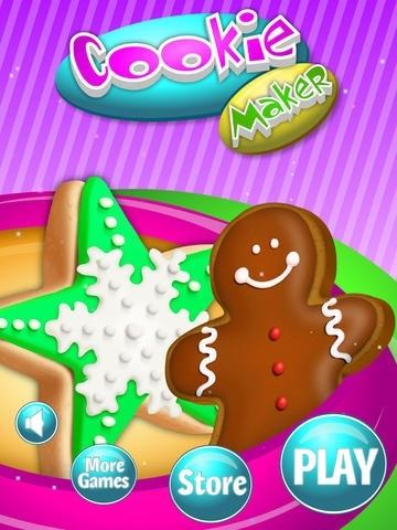 Cookie Creator