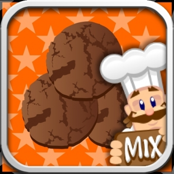 Cookie Mix!