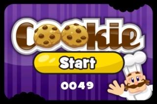 Cookie Mix!