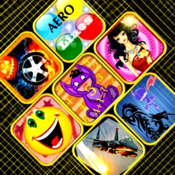 Cool Games!