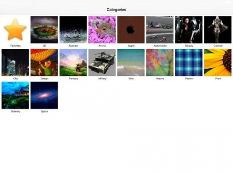 Cool Wallpapers for iOS 7