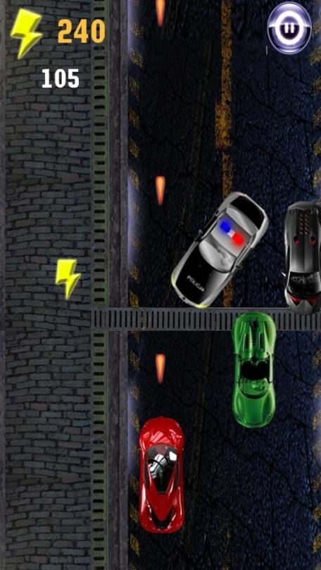 Cop Smash 2 - Free Gangster Escape