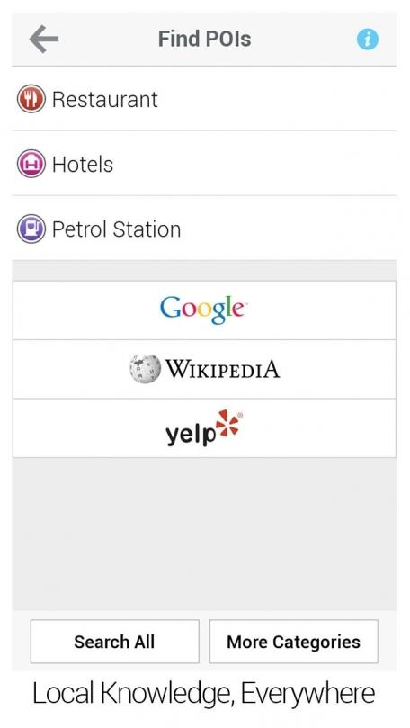 CoPilot Premium Australia + NZ - Offline GPS Navigation and Maps