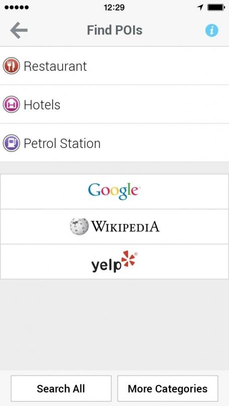 CoPilot Premium BeNeLux – Offline GPS Navigation and Maps