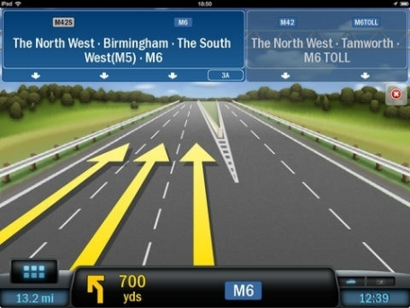CoPilot Premium Brazil - Offline GPS Navigation and Maps