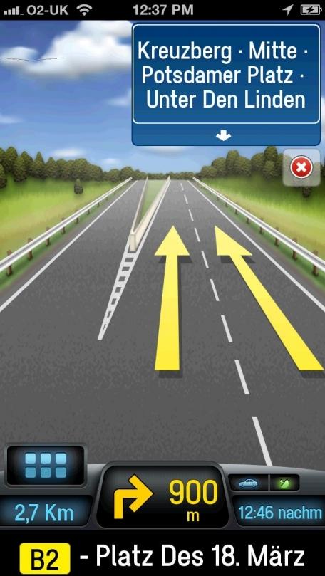 CoPilot Premium DACH - Offline GPS Navigation and Maps