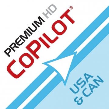CoPilot Premium HD USA & Canada – Offline GPS Navigation & Maps