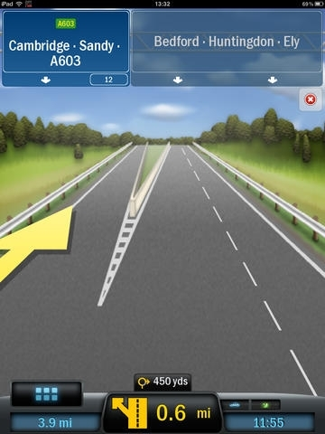CoPilot Premium Nordics – Offline GPS Navigation and Maps