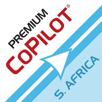 CoPilot Premium Southern Africa - Offline GPS Navigation + Maps