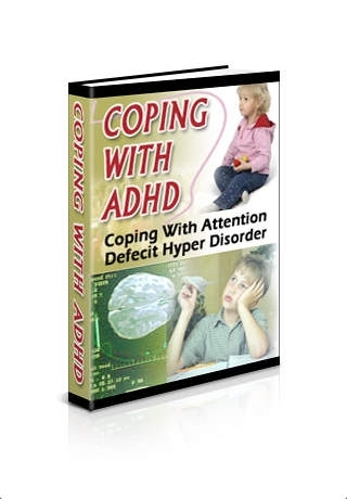 Coping with ADHD (Attention Deficit Hyper Disorder)