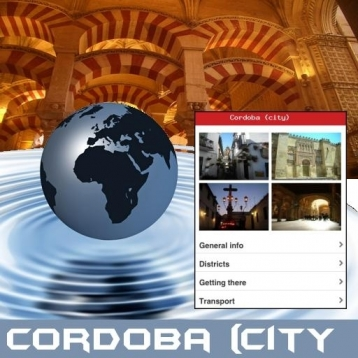 Cordoba (city) Travel Guides