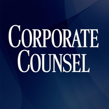 Corporate Counsel Digital Edition