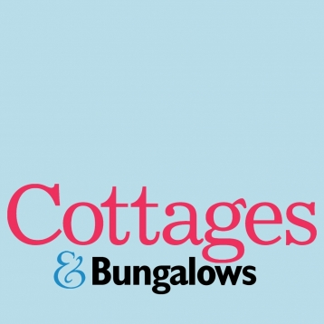 Cottages and Bungalows - Easy Living, Great Design