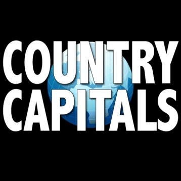 Country Capitals