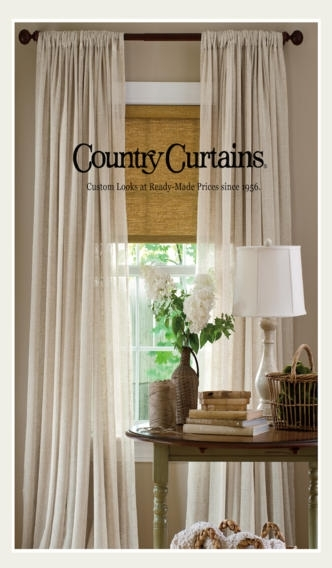 Country Curtains