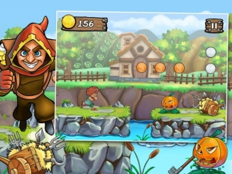 Country Villagers: Fantasy Life HD, Free Game