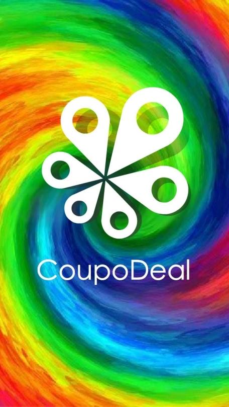 CoupoDeal - Best Coupon & Deals Finder