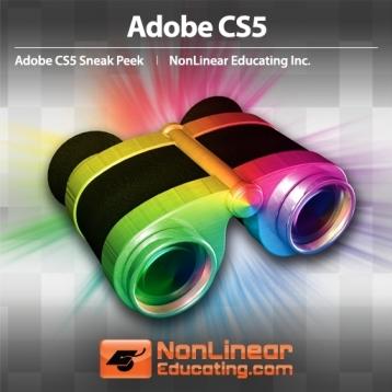 Course For Adobe CS5
