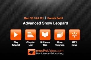 Course For Advanced Snow Leopard