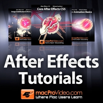 Course For After Effects