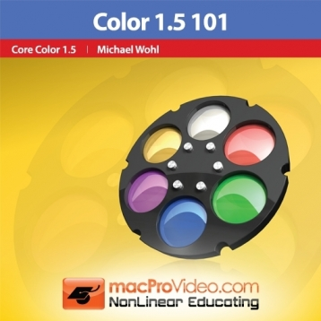 Course For Color 101
