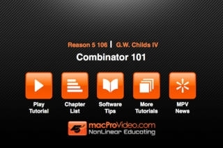 Course For Combinator