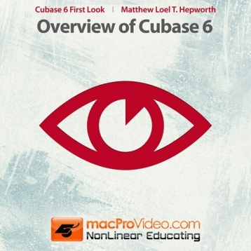 Course For Cubase 6 Free