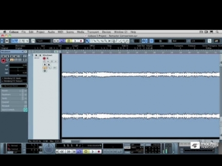 Course For Cubase Mastering