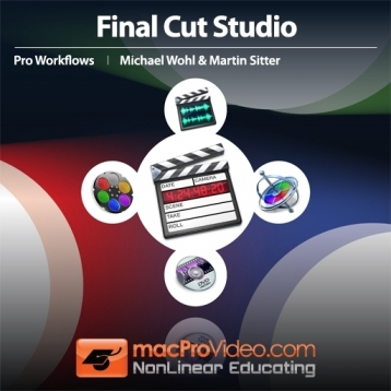 Course For Final Cut Studio Free