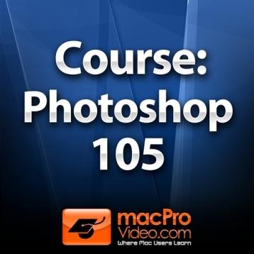 Course For Photoshop 105 CS5 Retouching & Image Adjustment