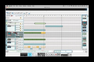 Course For Propellerhead Record