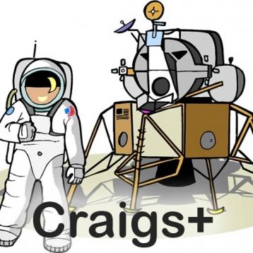 Craigs+ Houston