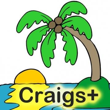 Craigs+ Miami