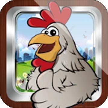 Crazy Chicken Run Pro