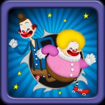 Crazy Circus (iCatch Edition)