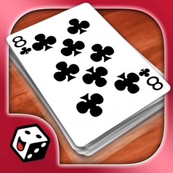 Crazy Eights! LITE