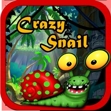 Crazy Snail Temple Maze Lite