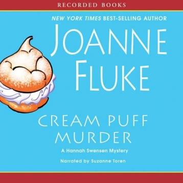 Cream Puff Murder: A Hannah Swensen Mystery (Audiobook)