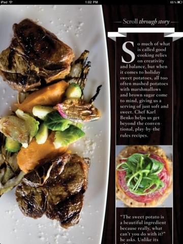 Creative Cuisine Cookbook