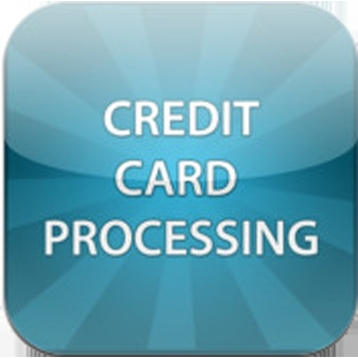 Credit Card Processing Merchant Account