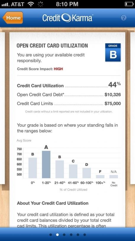 Credit Karma Mobile - Free Credit Score & Credit Monitoring