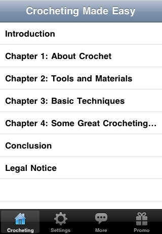 Crocheting Made Easy - The Simple and Easy Way to Crochet