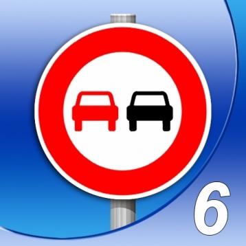 Croisement et Dépassement - Réussir le Code de la Route