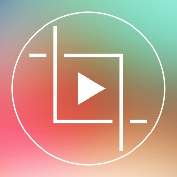 Crop Video Square FREE - Square Video and Movie Clip into Instasize or Rectangle Size for Instagram.