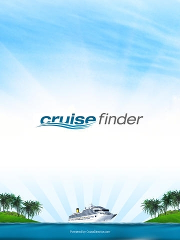 CruiseFinder