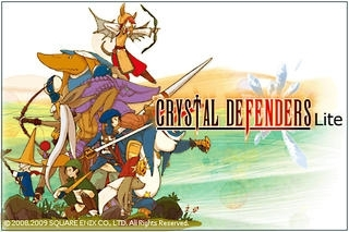 CRYSTAL DEFENDERS Lite