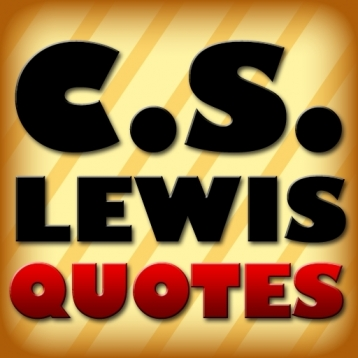 CS Lewis Quotes!