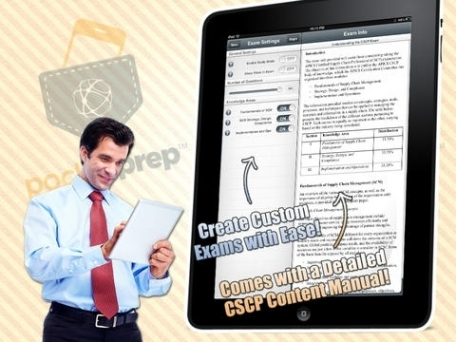 CSCP Practice Test & Questions