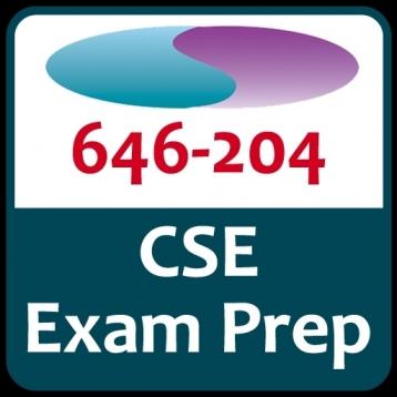 CSE 4.0 Exam Prep