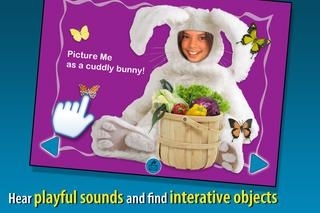 Cuddly as a Bunny - Picture Me®